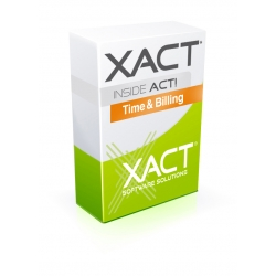 Xact Time and Billing for ACT